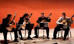ViolãoBrasil no conservatório Astor Piazzolla